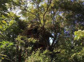 INN On The Tree Eco Resort Sigiriya
