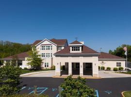 Homewood Suites by Hilton Mount Laurel