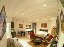 Luxury Style Apartments