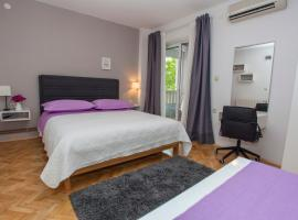 Villa Makarana Apartments