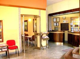 Hotel Belvedere, hotel a Agrigento