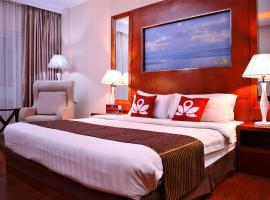 ZEN Rooms Sunlight Palawan