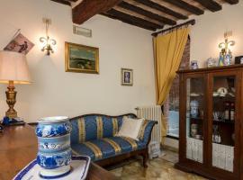 Hotel Antica Torre, hotel in Siena