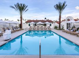 La Serena Villas - Adults Only 21 & Up