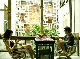 Mingle @Chinatown Kuala Lumpur