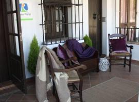Casa Rural El Sombrero 2, hotel in El Rocío