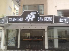 San Remo Camboriú Internacional