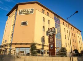 H24 HOTEL