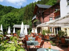 Hotel Forsthaus