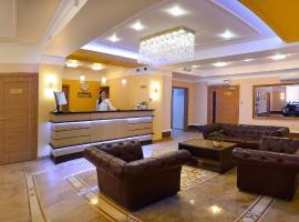 Россия отель