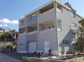 Apartments Parcela