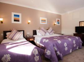 Hampshire Hotel Saint Helier Jersey