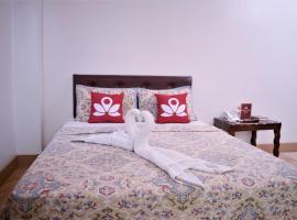 ZEN Rooms Puerto Princesa Bay
