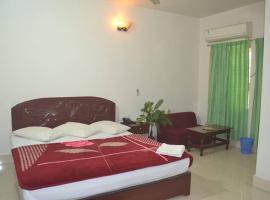 Hotel Shams Plaza
