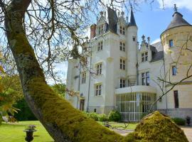 Château de Brou