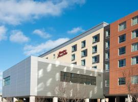 Embassy Suites By Hilton Grand Rapids Downtown, hotel in Grand Rapids