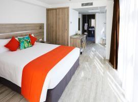 Appart' Hotel La Girafe Marseille