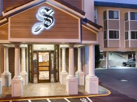 Best Western Plus Sutter House, hotel in Sacramento