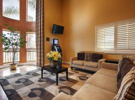 Best Western Burbank Airport Inn