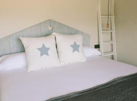 ALTAIR Turismo Rural, hotel en Béjar