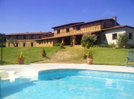 Los 10 mejores hoteles de Extremadura – Dónde alojarse en ...
