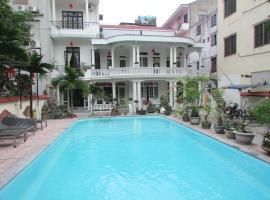 Hue Garden Villa Hotel, hotel near Imperial Citadel, Hue