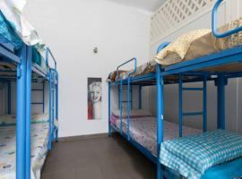 Bedcelona Gracia Hostel, hotel in Barcelona