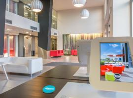 The 30 best hotels near Alcorcon Central in Alcorcón, Spain