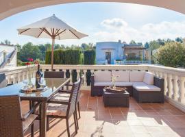 Villa Germanor