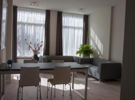 Savina City Centre Apartment Near Beach, Station and Shops