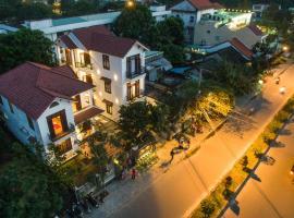 RedRose Villa