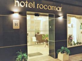 Hotel Roca-Mar