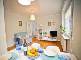 Merida Apartament, self catering accommodation in Sopot