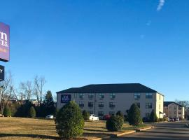 InTown Suites Extended Stay Nashville/Murfreesboro