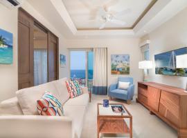 V Azul Vallarta - Luxury Vacation Rental Adults Only, hôtel à Puerto Vallarta