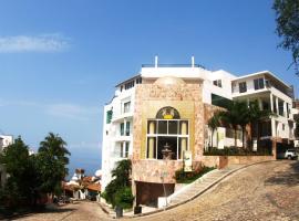 Mondavi, hôtel à Puerto Vallarta