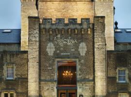 Malmaison Oxford, hotel in Oxford