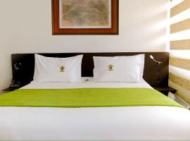 Hotel-Spa Casa de Lavim