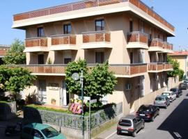 Hotel Giulia, hotel a Marina di Massa