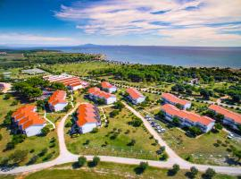 Kazela Apartments, hotel near Vižula Archaeological Site, Medulin