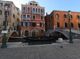 40.17 SAN MARCO, guest house in Venice