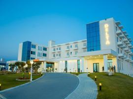 Hotel Delta, hotel in Durrës