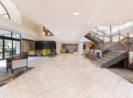 DoubleTree Suites by Hilton Nashville Airport