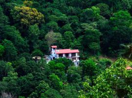 New Madara Residence
