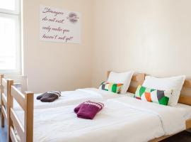 Roommates Hostel