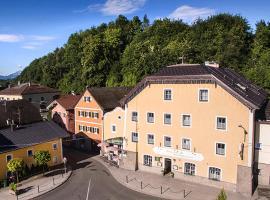 Hotel Alt-Oberndorf
