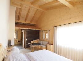 Zirbelhotel Garni Haus Diane, hotel near Kolbensattelbahn, Oberammergau