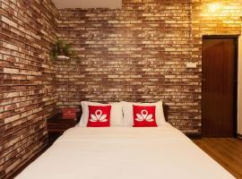 ZEN Rooms Kulai