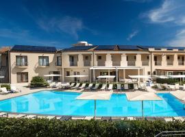 Terra Di Mare Resort&Spa, hotel a San Teodoro
