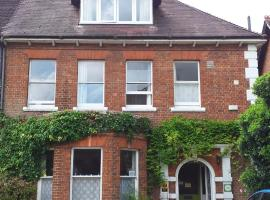 Acorn Guest House, hotel near Greyfriars, Oxford